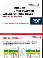 The Difference Between the Flapper Valves