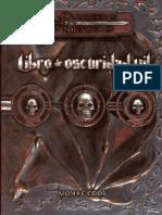 S 3.0 - Libro de Oscuridad Vil