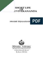 16538955 Swami Vivekananda