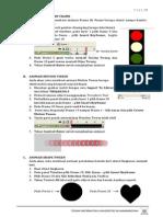 Modul Tutorial Pembuatan Animasi dengan Menggunakan Macromedia Flash