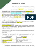 Administrativo - 15 - Responsabilidade Civil Do Estado
