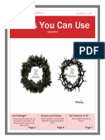 NYCU Newsletter Issue 10