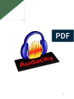 Tutorial Audacity DG