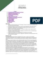 Toxicologia General