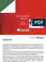 PTTcomunicación efectiva