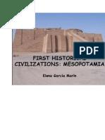 Mesopotemia