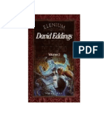 Eddings, David - Elenium 03 - La Rosa de Zafiro