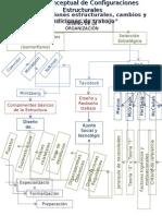 Configuraciones Estructurales ORGANIZACIÓN