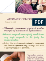 p 34 Aromatic Compounds