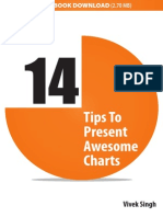 14 Powerpoint Tips Present Awesome Charts eBook 001