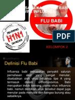 Kelompok 2 Flu Babi
