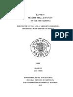 Hamdani Report