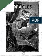 Merlin Albertus - Le Livre Des Oracles