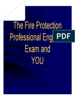 The Fpe Exam and You