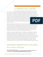 Transportation Full Overview NLC May2013