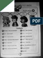 Merry Team Pupils Book 5