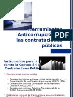 Ppt Contrataciones Publicas Transp ESP 050809[1]