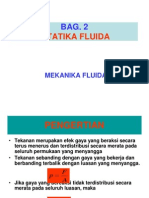 3. Statika Fluida