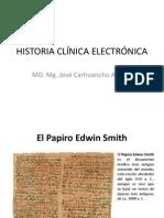 HISTORIA+CLÍNICA+ELECTRÓNICA