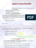 Introduction Circuits Logiques Programmables _presentation 2010