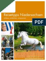Reisetipps Niedersachsen