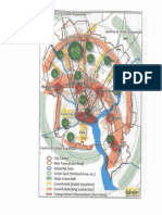 Yangon City Development Plans 2013-2020 PDF