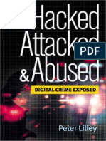 Hacked Attacked and Abused