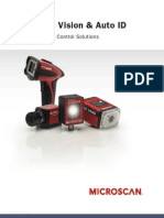 Microscan Product Catalog