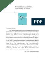 Editorial Alfaguara - 200 Poetas Argentinos