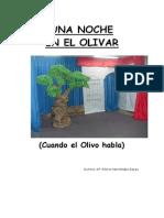 Una Noche en El Olivar