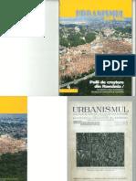 Urbanismul-polii de Crestere Din Romania