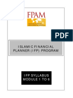 IFP Syllabus