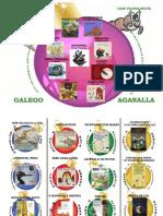 Agasalla Galego