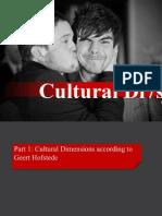 X-cultural Communication 3