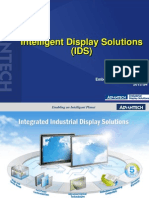 Intelligent Display Solutions (IDS)_sales Kit