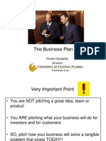 123012327 the Elevator Pitch