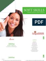 Personalne i poslovne veštine (Soft skills) - WEB