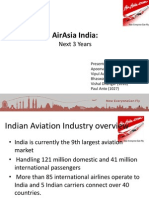 AirAsia_India Interim Report