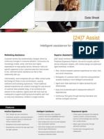 [24]7 Assist Datasheet External