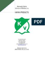 Awwa Price Book