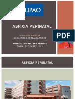 Asfixia Perinatal Guillermo Correa