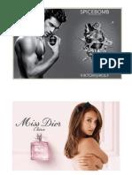 3- perfume ads large images