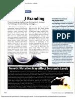 Biological Branding 2004. ProQuest S. J.