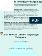 Collective Bargaining 1