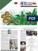 Revista AEResende - Dezembro 13