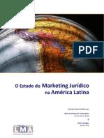 O Estado do Marketing Jurídico na América Latina