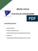Plano de actividades da Biblioteca Escolar.pdf