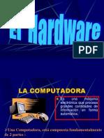 Clase Modulo 2 El Hardware