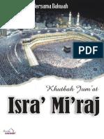 KhutbahJumat-IsraMiraj