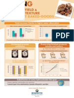 Technical Fact Sheet - Pea Fiber in Soft Baked Goods ANG VF